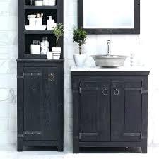 reclaimed wood bathroom mirror reclaimed wood bathroom mirror full image for distressed wood vanity