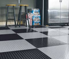 garage floor tile and mat installation tips from better