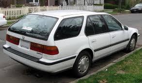 honda accord wagon 1994 1994 honda accord 5 generation aerodeck wagon wallpapers specs