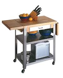 small kitchen carts and islands narrow kitchen cart home design and decorating