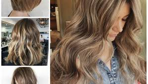 hair colors highlights and lowlights for women over 55 lowlights in blonde hair best color ideas pretty with long