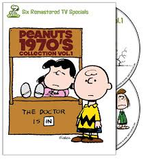 peanuts 1970 s collection vol 1 it s a mystery