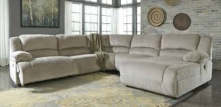 Recliner And Chaise Sofa by Ashley Sofas U0026 Loveseats Sears