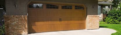 Precision Overhead Garage Doors by Classic Steel Garage Doors 8300 8500
