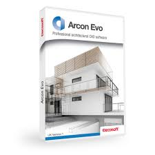 home design software arcon evo 3d architectural cad software