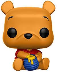 funko pop disney winnie the pooh eeyore figure