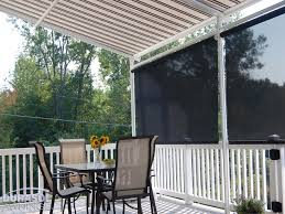 Awnings For Businesses Durasol Exterior Outdoor Custom Awnings For Homes U0026 Businesses In Ct