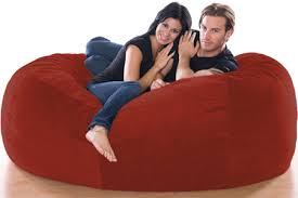 giant bean bag reasons to use bean bag sofas for rooms