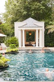 Backyard Pool Houses by 1856 Best Pools Images On Pinterest Architecture Outdoor Spaces