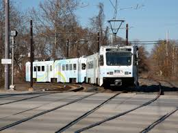 light rail baltimore md transportation engineering rail transit rjm engineering