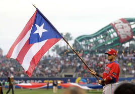 Dominican Republic Flag History World Baseball Classic Preview Team Puerto Rico