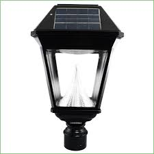 Solar Powered Bollard Lights - lighting outdoor solar post lights canada solar lamp post canada