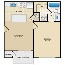 what are floor plans pebblebrook availability floor plans pricing