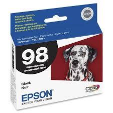 epson ink 99 light magenta epson claria original ink cartridge 1 each quantity walmart com