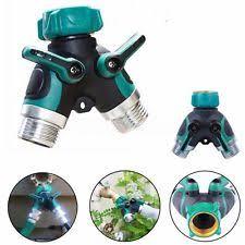 Faucet Splitter Hose Pipe Splitter Ebay
