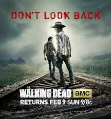 Bad Moon Rising The Walking Dead Season 4 Trailer Midseason Premiere Collider