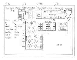 kitchen layout kitchen layout w nature free restaurant floor