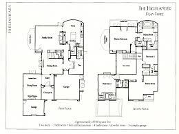 split entry floor plans hansen hill floor plans dublin ca