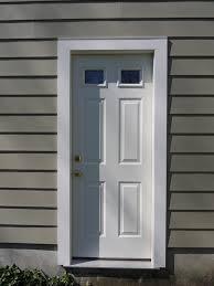 azek trim front door pro via steel entry door front door