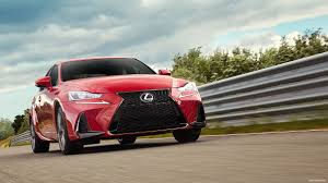 lexus sriracha edition 2018 lexus is luxury sedan lexus com