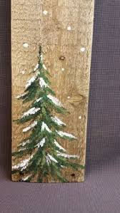 Tall Wooden Christmas Decorations by Rustic White Wooden Christmas Tree Signs 3 Piece Set Rustic X