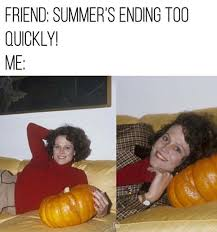Thanksgiving Memes Tumblr - 18 hilarious tumblr posts for anyone who s obsessed with fall