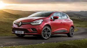 renault hatchback 2017 2017 renault clio review