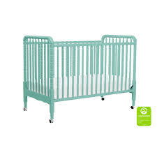 Davinci Emily Mini Convertible Crib by Quality Convertible Baby Cribs Under 300