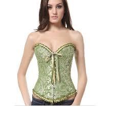 wedding corset online shop corset women bone black lace bustier corset g