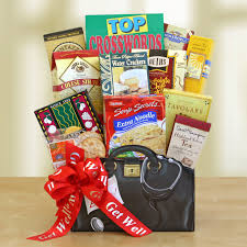 feel better soon gift basket feel better soon get well gift basket hayneedle
