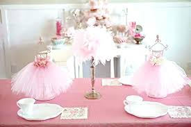 baby shower decorations for girl baby shower table decorations bombilo info