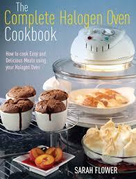 jml halogen oven cookbook download