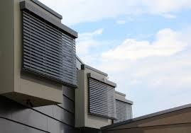 Solar Venetian Blinds Coast House At Bulli Nsw Shane O U0027brien Bachelor Of Architecture