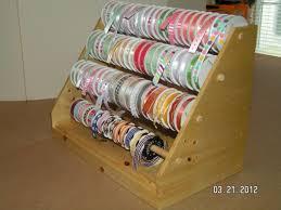 ribbon dispenser handmade wooden ribbon dispenser cricut craft and craft paint
