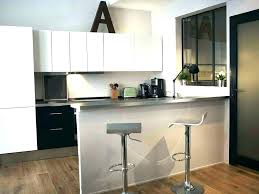 bar am駻icain cuisine bar americain meuble meuble bar separation cuisine americaine 11