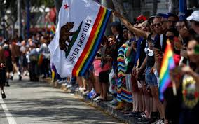transgender issues may be the next front in california u0027s culture
