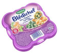 cuisine bebe 18 mois bledichef 260g duo d epinards carottes et petites pâtes dès 18 mois