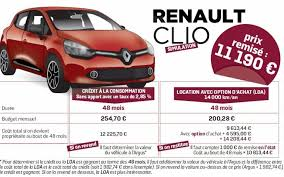 faut il acheter ou louer sa voiture le parisien