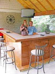 Diy Home Bar by Outdoor Bar Ideas For Outdoor Decor