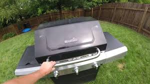 charbroil 3 burner propane infrared grill review after 1 year of