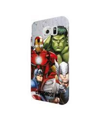 hulk thor captain america iron man avengers marvel