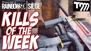 top siege auto rainbow six siege top 10 kills of the week 74