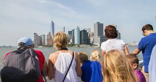 new york circle line harbor lights cruise 90 minute landmark and harbor cruise