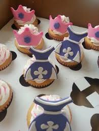 Sofia The First Cupcake Toppers On Etsy 13 50 Everything