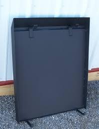 Kitchen Cabinet Heat Shield by Kitchen Queen Side Shield