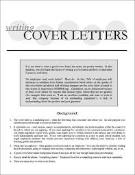 writing a cover letter lukex co