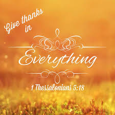 prayer and thanksgiving are the two wings of the soul
