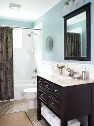 brown and blue bathroom ideas blue bathroom ideas simpletask club