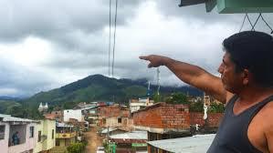 Seeking De Que Se Trata Colombia Seeks Peace Eradication Of Cocaine Univision