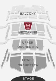 Music City Center Floor Plan by Seating Charts Broward Center For The Performing Arts